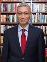 Professor Minxin Pei