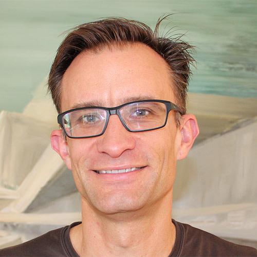 Professor Simon Keller