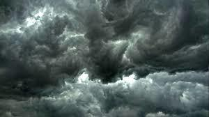 Storms are a common cause of turbulence. Picture: Pixabay