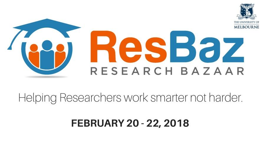Research Bazaar 2018