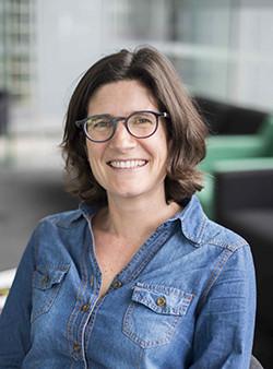 Dr Marie-Liesse Labat