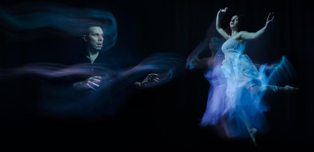 The Tale of Orpheus by Claudio Monteverdi