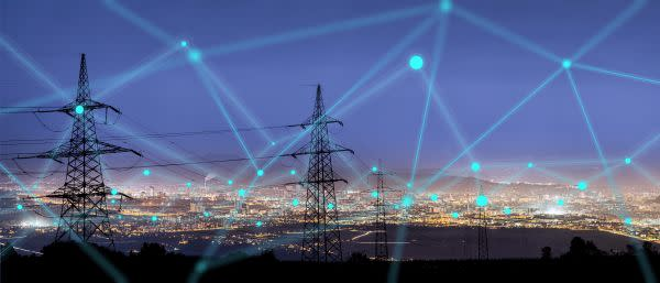Energy Futures: It's Time for a Longer-Term View on Delivering the Great Energy Transition