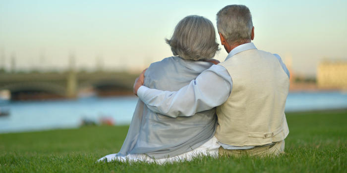 Couples will experience a 29 per cent decline in Total Age Pension payments in retirement. Source: Shutterstock. Credit: <a href=