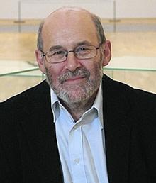 Professor Michael Tooby