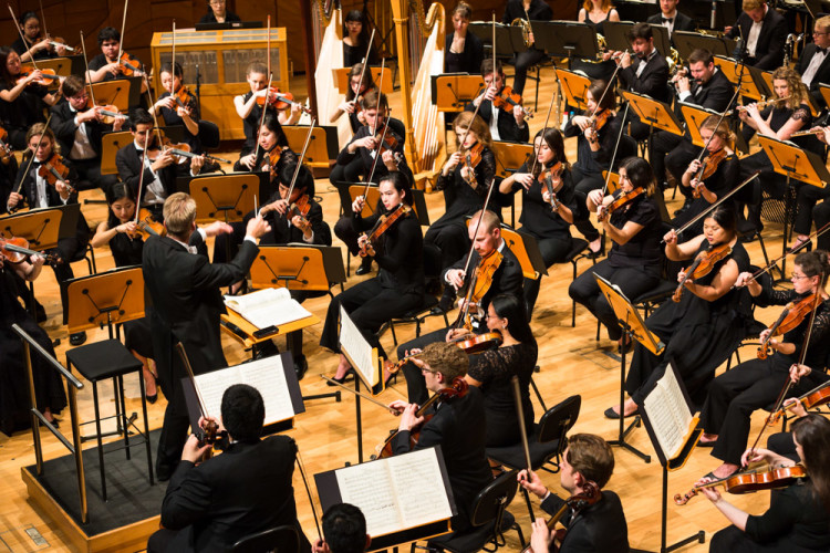 University of Melbourne Symphony Orchestra – Respighi, Greenbaum and Shostakovich