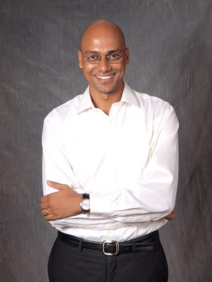 Professor Arun Thiruvengadam