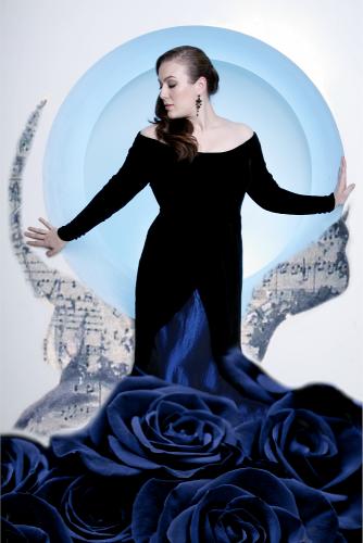 Allegra Giagu Concert for Voice
