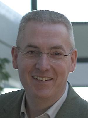 Professor Andreas Ziegler