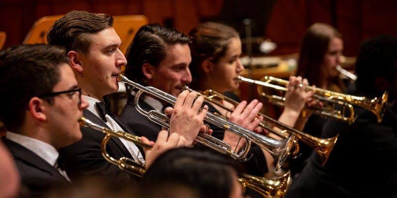 Conservatorium Big Band