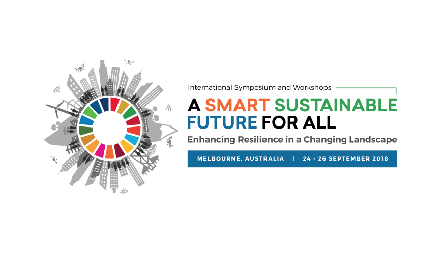 Smart Sustainable Future for All – Enhancing Resilience in a Changing Landscape