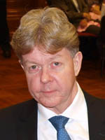 Professor John  Burns