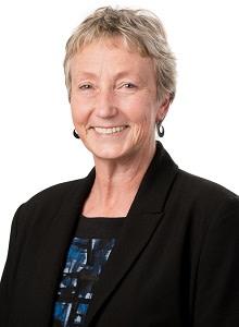 Professor Jenny Lewis
