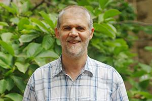Associate Professor Graham Hepworth