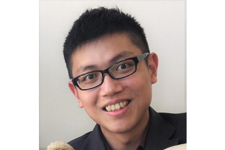Associate Professor Jianlin Chen