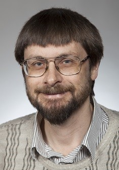 Professor David Wiltshire