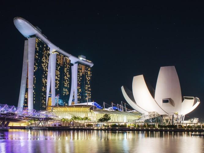 MLS 160th Anniversary Alumni Breakfast in Singapore