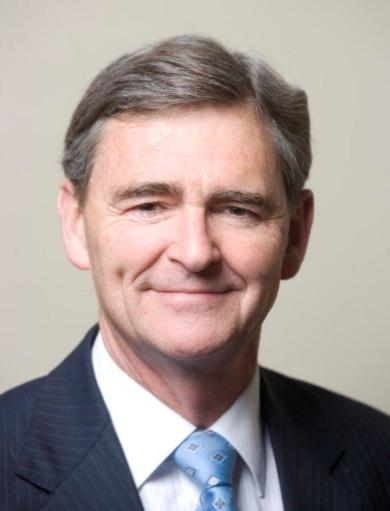 John Brumby, former Premier of Victoria