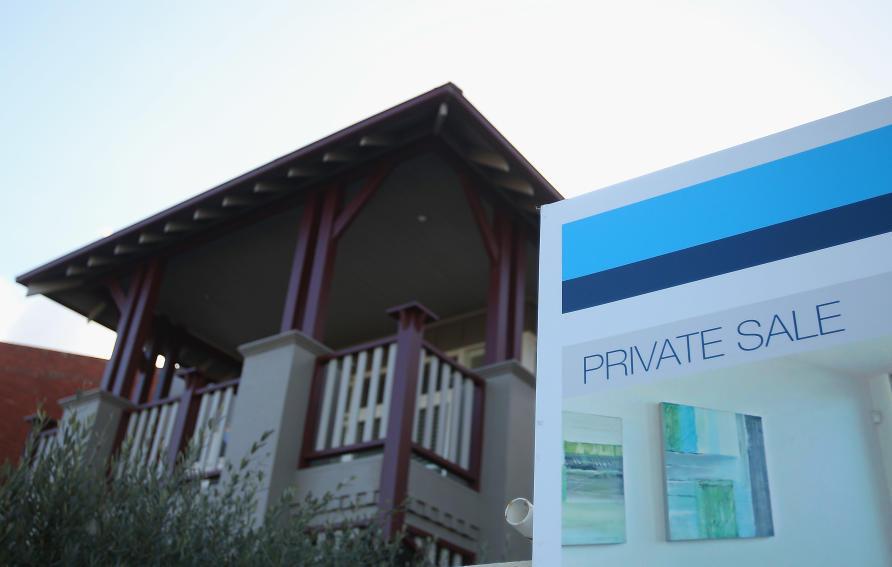 Australia's housing: Hard crash or soft landing?   Pursuit