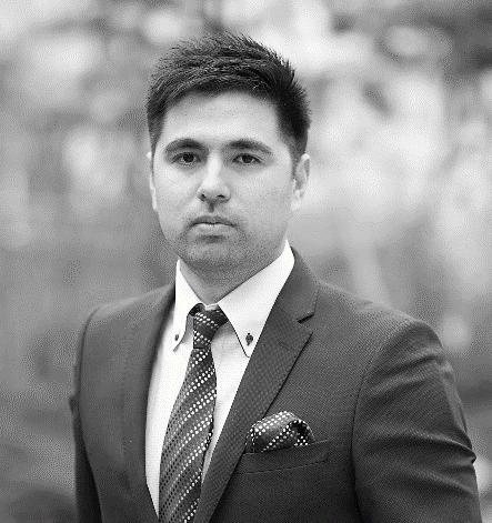 Dr Aziz Ismatov