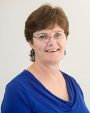 Professor Lesley Head