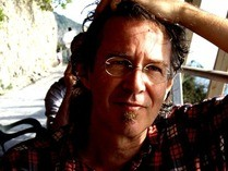 Professor Nicholas Evans