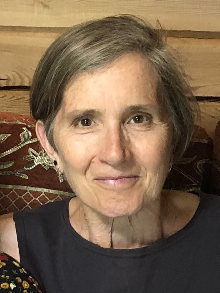 Dr Susan Crate