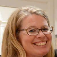 Dr Rosemary Teele Langford