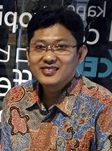 Dr Herlambang P Wiratraman