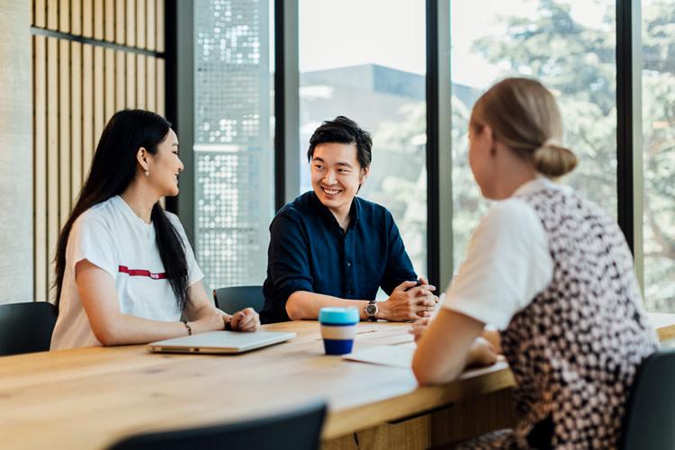 Melbourne JD and LSAT information session