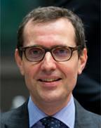 Professor Denis Baranger