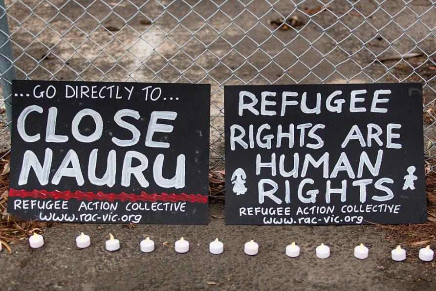 Academics call for an end to immigration detention | Pursuit