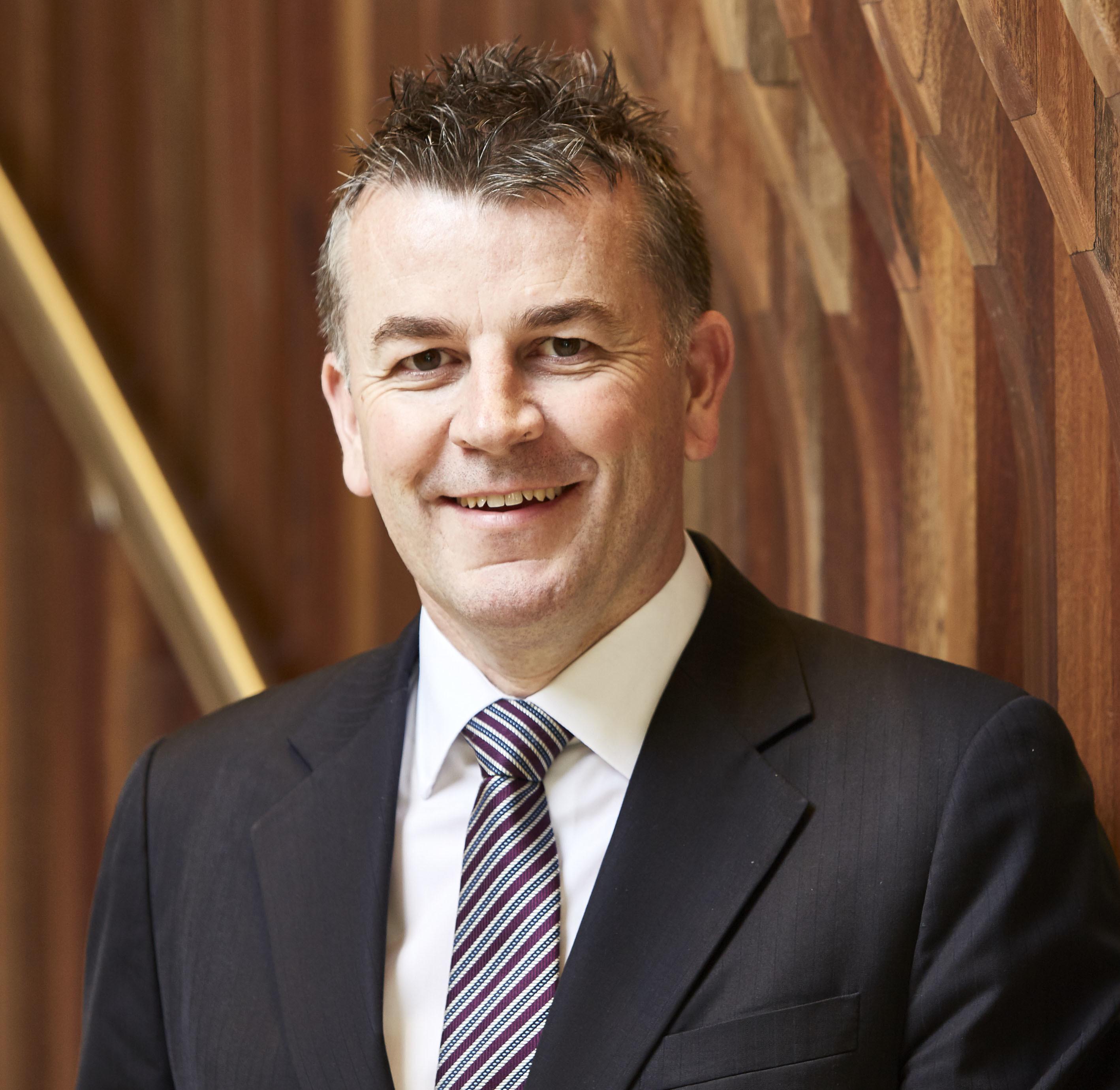 Associate Professor Declan Murphy