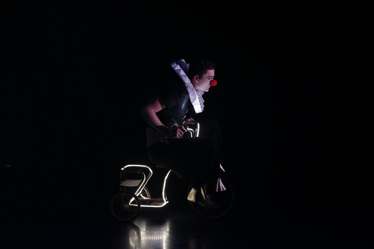 re: moving - Program 2 - Graduating Dance Season 2017