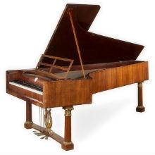 """The """"New"""" 1817 Graf Piano"""