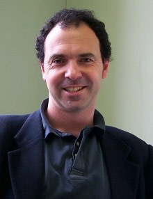 Professor Paul Mulvaney