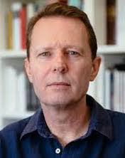 Professor David McCooey