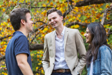 Melbourne Business School Information Evening