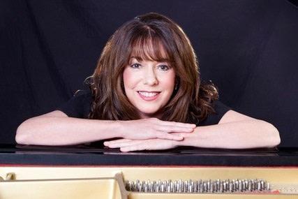 Steinway D Launch Series: Janine Sowden