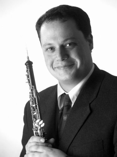 Wind Festival Sunday Masterclass - Oboe with Nick Deutsch