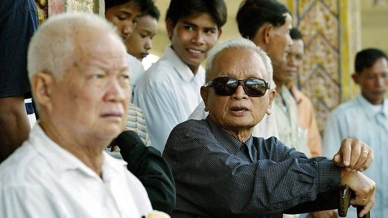 Genocide Recognition at the Khmer Rouge Trials in Cambodia