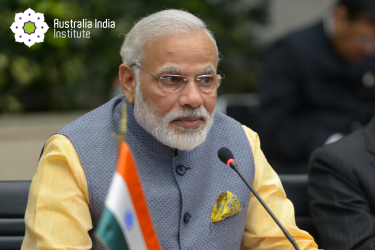 India after Four Years of Modi: What Next?