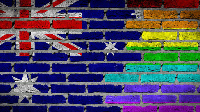 The Legal Maze Of The Marriage Equality Survey Pursuit By The