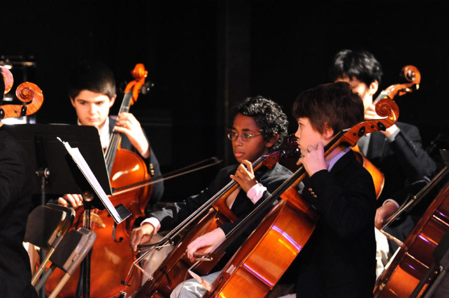 The trouble with teaching music in our schools | Pursuit by The