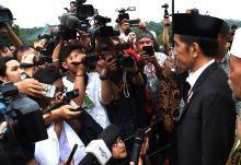 Press Freedom, Law and Politics in the Jokowi Presidency