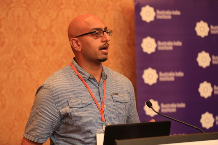 Akil Awan, Associate Professor in Modern History, Political Violence and Terrorism at the University of London