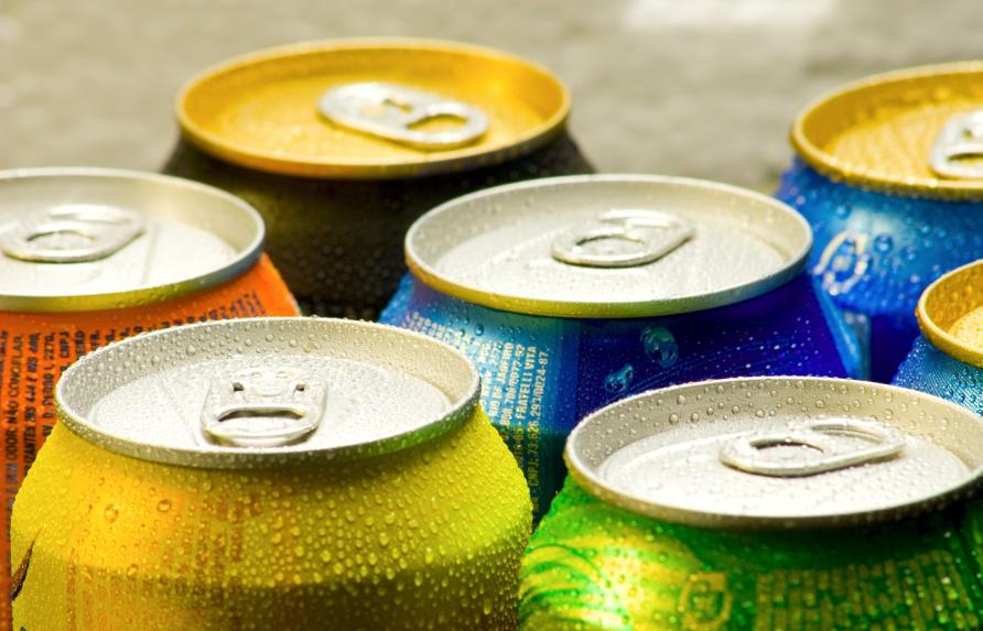Does A Fizzy Drink Affect A Couph
