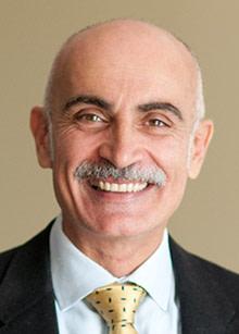 Professor Bruce Oswald