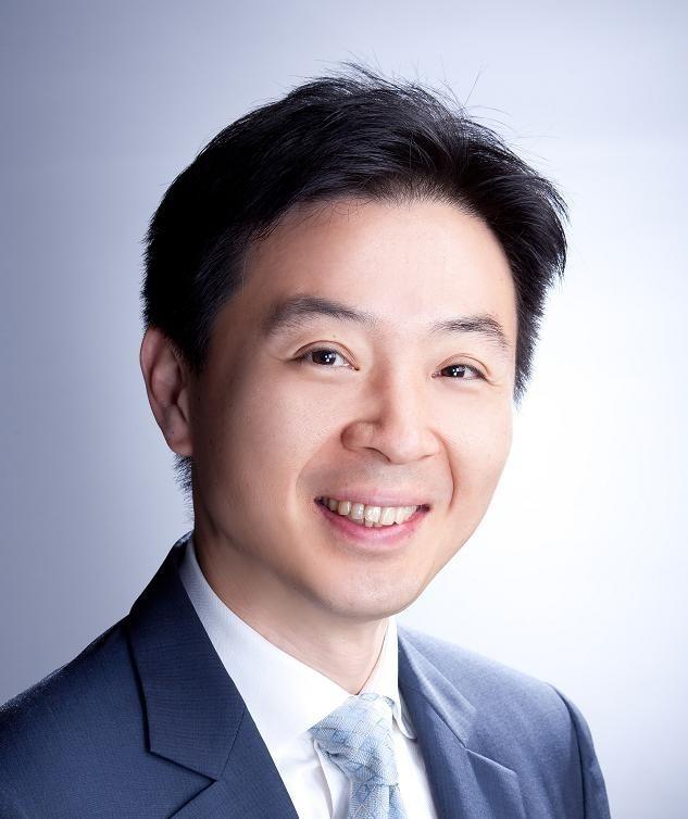 Dr Weitseng Chen