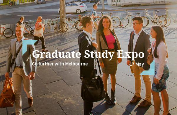 2017 May Graduate Study Expo